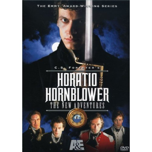C.S. Forester's Horatio Hornblower: The New Adventures
