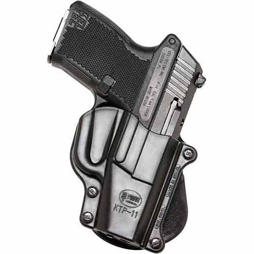 Fobus Right-Handed Holster for Kel-Tec P11 9mm and .40 Cal. SKYY CPX-1 Ruger LC9 by Fobus