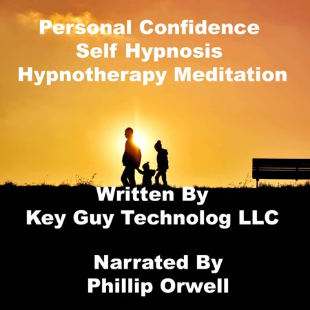 Personal Confidence Self Hypnosis Hypnotherapy Meditation -