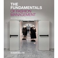 The Fundamentals of Fashion Management