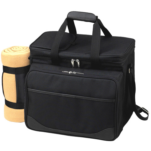 Picnic At Ascot London Deluxe Picnic Backpack