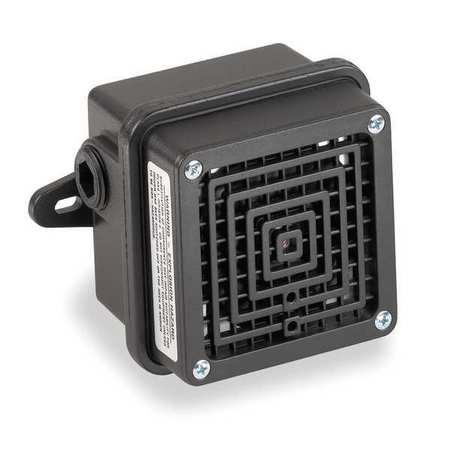 Federal Signal 350WBX-120 Horn Signal Device, 100 dB @ 10...