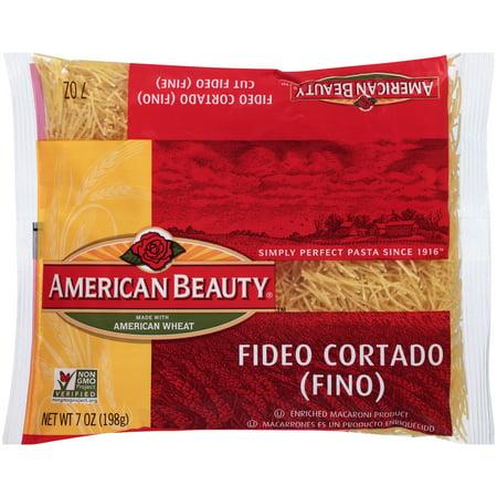 Image of American Beauty? Fideo Cortado 7 oz. Package