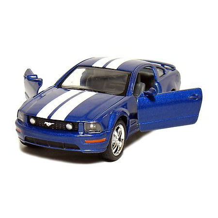 Mustang Gt Racing Stripes (New 5