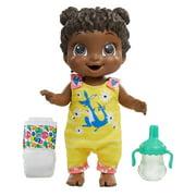 Baby Alive Baby Gotta Bounce Doll, Kangaroo, Bounces with 25+ SFX