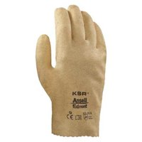 """ANSELL Coated Gloves,Full,6,9-1/2"""",PR 22-515"""