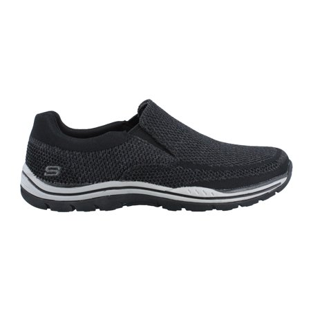 Skechers Mens Clogs - Men's Skechers, Expected Gomel Slip on Shoes Wide Width