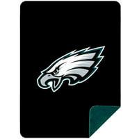 Philadelphia Eagles The Northwest Company Denali 60'' x 84'' Micro Plush Blanket