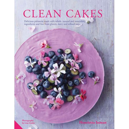 Clean Cakes : Delicious patisserie made with whole, natural and nourishing ingredients and free from gluten, dairy and refined sugar - Dairy Queen Halloween Cakes