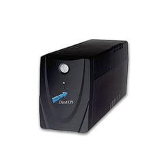 Vesta Pro 600 UPS VP, Beige, 600 VA (Volt Amps), Uninterrupted Power Supply