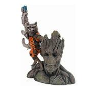 Marvel Guardians of the Galaxy Rocket Racoon ARTFX Statue