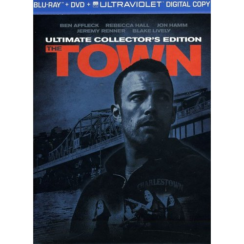 The Town: The Ultimate Collector's Edition (Blu-ray + DVD) (Widescreen)