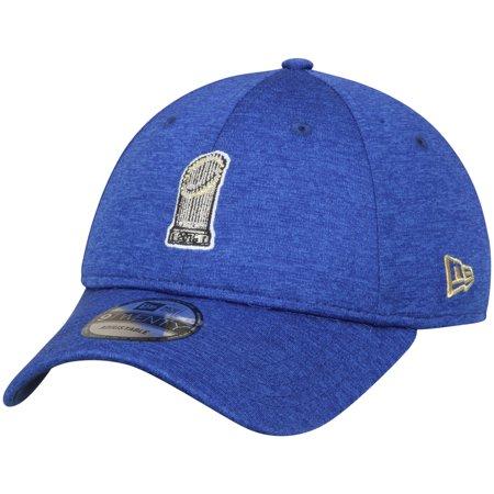 Kyle Schwarber Chicago Cubs New Era Player Designed Program 9TWENTY Adjustable Hat - Heathered Royal - OSFA