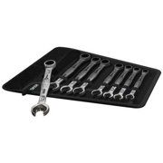 Wera Ratcheting Wrench Set, Molybdenum, 05020012001