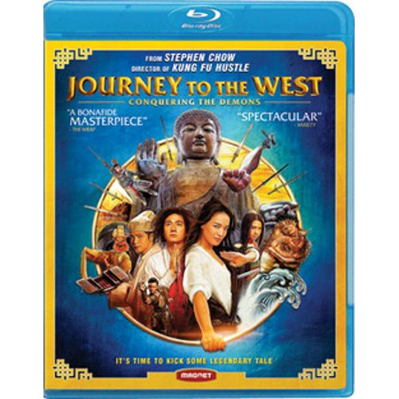 Journey to the West (Blu-ray)
