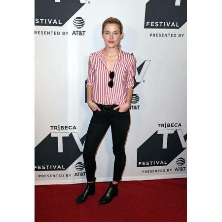Rachael Taylor At Tribeca Tv Festival For Pillow Talk At Arrivals For Will & Grace An Exclusive Celebration And Conversation With Cast & Creators At Tribeca Tv Festival Presented By At&T Cinepolis Che