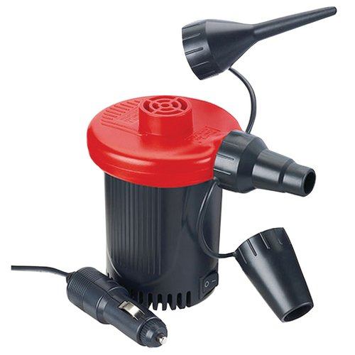 XPOWER AP-1131 12-Volt DC Inflatable Air Pump by Xpower