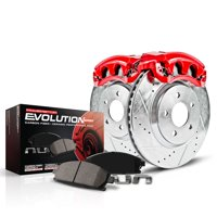 Power Stop KC3150 Z23 Evolution Sport Brake Upgrade kIt W/Calipers -Rear