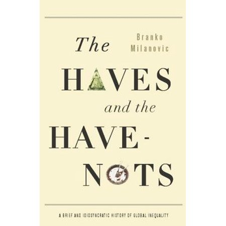 The Haves and the Have-Nots - eBook