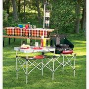 Coleman Pack Away Outdoor Camp Kitchen Ii Image 5 Of 6
