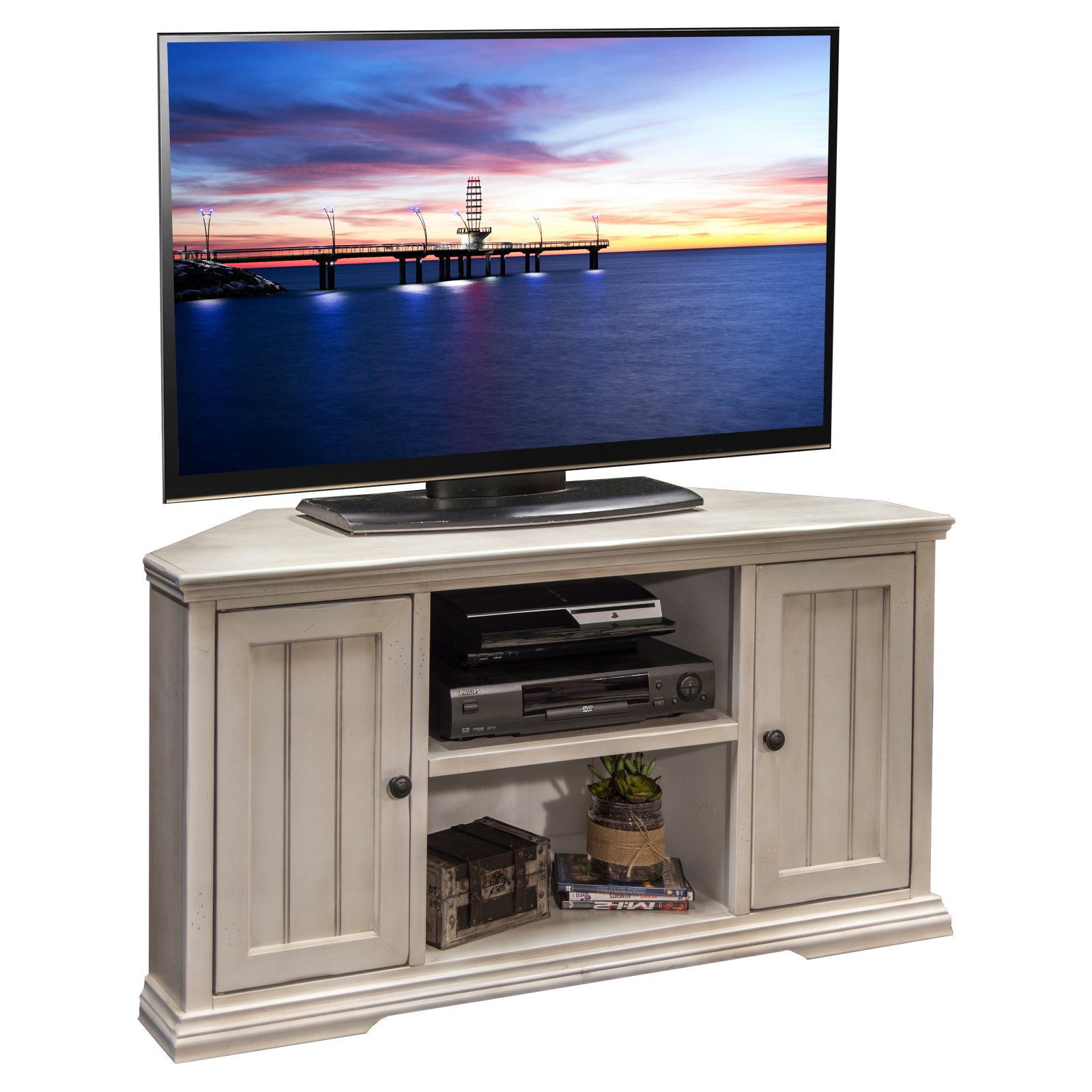 Legends Furniture Riverton 50 in TV Stand Walmartcom
