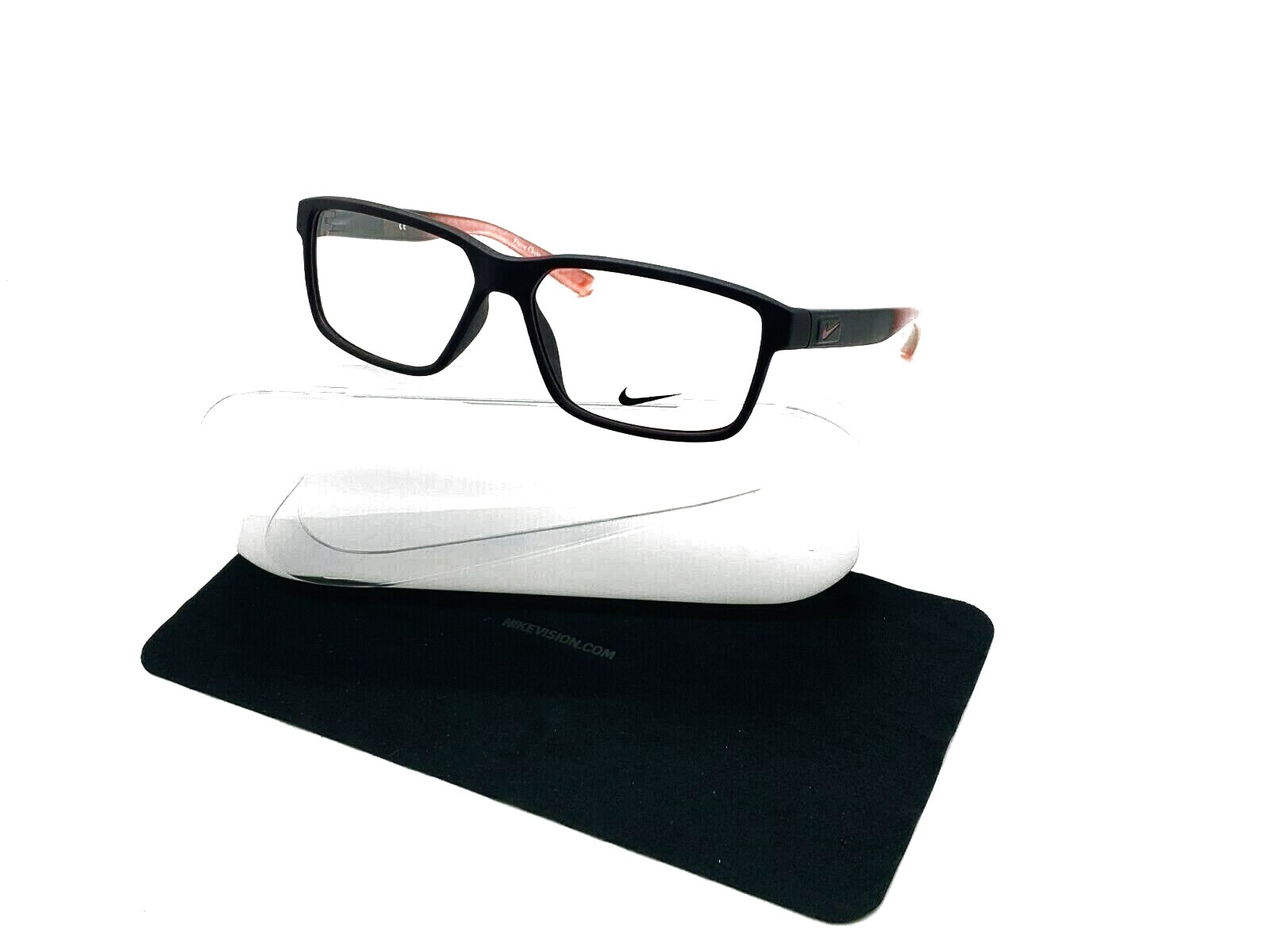Primer ministro Medicina Forense esponja  NIKE 7092 603 Eyeglasses Frame Burgundy 55 14 140 - Walmart.com -  Walmart.com