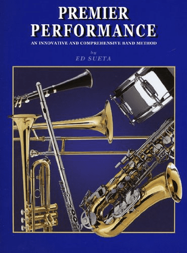 Ed Sueta Premier Performance Volume1 French Horn by