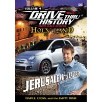 Drive Thru History: Temple, Cross, and the Empty Tomb: From Jerusalem to Calvary (Other)
