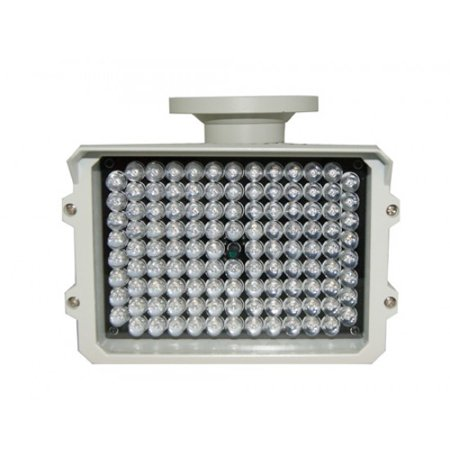 WeatherProof CCTV IR Illuminator Distance Upto 260FT IP66