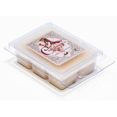 JASMINE - Mixer Melt or Wax Tart by Courtneys Candles ()