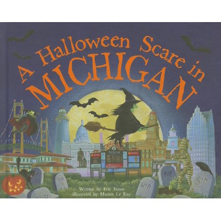 Halloween Scare in Michigan, A