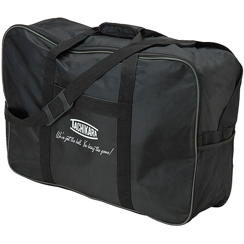 Tachikara Tv6 Volleyball Bag Black