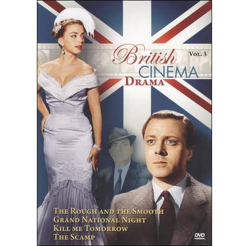 British Cinema, Vol. 3: Dramas by VIDEO COMMUNICATIONS INC