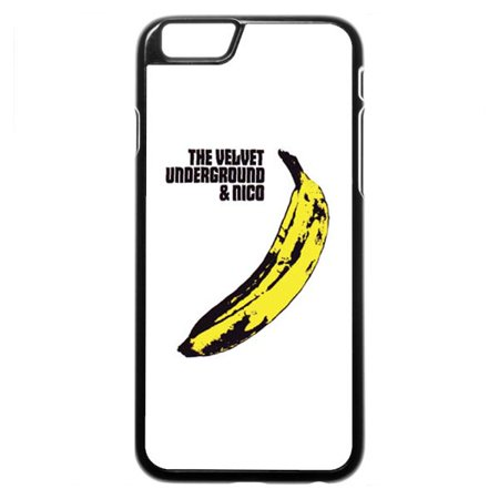 Velvet Underground Iphone 5 Case