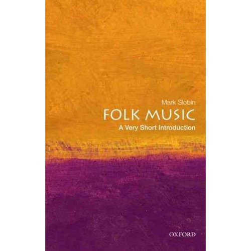 Folk Music : A Very Short Introduction