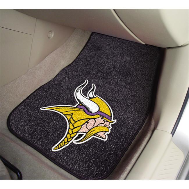 FanMats Minnesota Vikings Car Mats F0005761