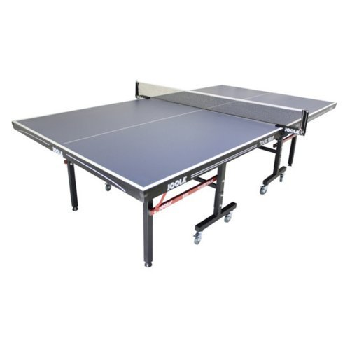 JOOLA Tour 1800 Table Tennis Table with Net and Post