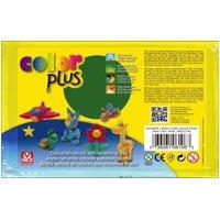 ACTIVA 6106 COLOR PLUS CLAY 1 1LB GREEN