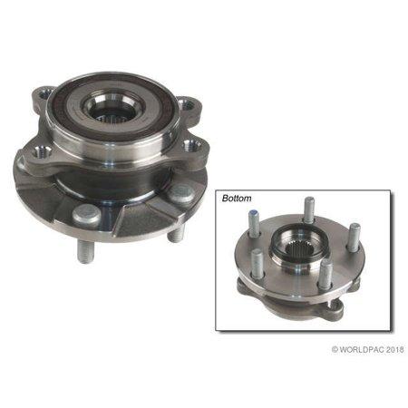 Koyo W0133-1833201 Wheel Bearing and Hub Assembly for Scion / Toyota