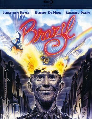 Brazil (Blu-ray) by Universal Studios
