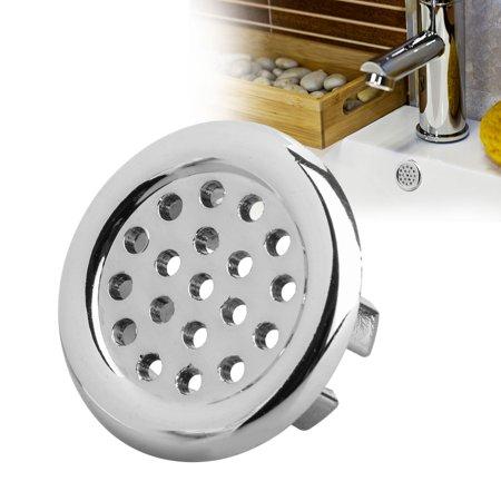 EEEKit Kitchen Sink Basin Plug Hole, Filter Hair Debris Catcher Sink  Strainer for Kitchen Sinks, Bathroom Basins, Tub, Shower Drains, Laundry  Room
