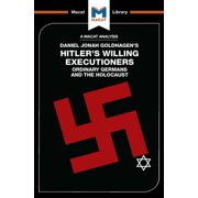 Hitler's Willing Executioners - eBook