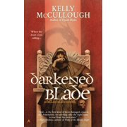 Darkened Blade - eBook