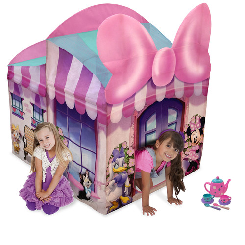 Playhut Minnie Cottage Play Tent by