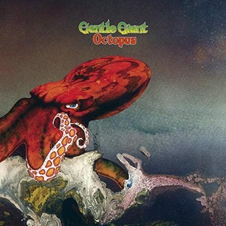 Octopus (Steve Wilson Remix) (CD)