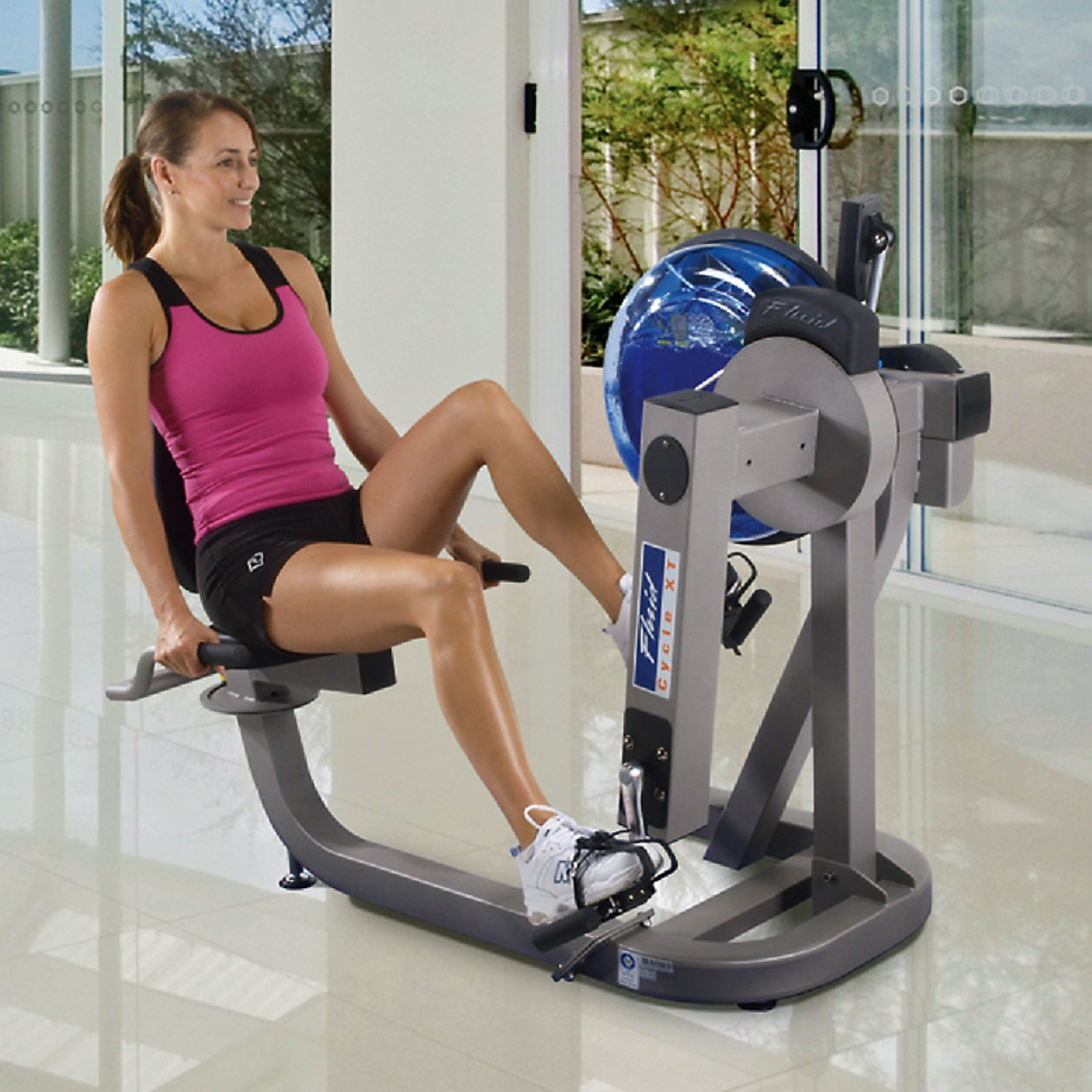 First Degree Fitness E-720 Cycle XT