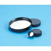KIMBLE CHASE 75203G-33400 Cap, Tin Foil Liner, 33-400, PK 144