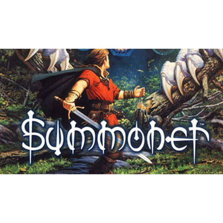 Summoner Definition Game Software - Walmart com