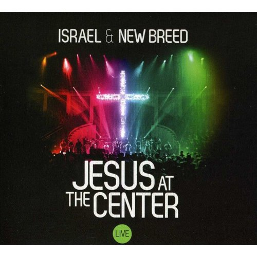 Audio CD-Jesus At The Center (2 CD)