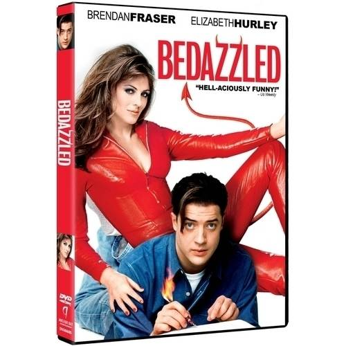 Bedazzled (Widescreen)